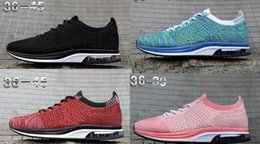 Wholesale High quality hot sale Flying Line Upgraded men women running Shoes RacerS AirS Zoom MarihS Men Women Running Shoes racers