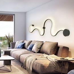 Wandleuchte Lamparas De Techo Pared Applique Murale Leuchte Plafonnier Led Moderne Lustre Wandleuchte Wandlamp Ceiling Home Light im Angebot