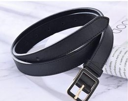 h fashion brand belts 2020 - Designer Belts High Quality Leather Belt h Buckle brand For Business Men Luxury Leather Belt h Belt Free shipping 068 di