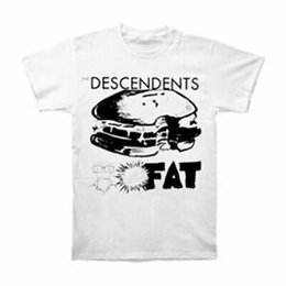 $enCountryForm.capitalKeyWord UK - Harajuku Men's Bonus Fat T-shirt Small White