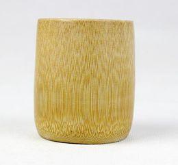 $enCountryForm.capitalKeyWord UK - DHL Handmade Natural Bamboo Tea Cup Japanese Style Beer Milk wine Bar Cups Eco-friendly Travel Dining Drinkware Cups