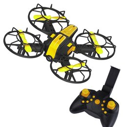 Helicopters Toys Camera Australia - Remote Controlled Helicopter RC Drone Quadcopter Kids WIFI FPV HD Camera Fixed Control Aircraft Toy 1