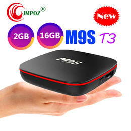 $enCountryForm.capitalKeyWord Australia - M9S T3 Allwinner H3 2GB 16GB Android 7.1 TV BOX Quad Core Ultra HD H.265 4K Stream Media Player Better Amlogic S905W MXQ PRO 2GB X96 TX6