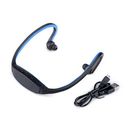 fashionable wireless headphones UK - Fashionable Quality Bluetooth Headphone Headset with Mic   Music Playing   FM   TF Slot