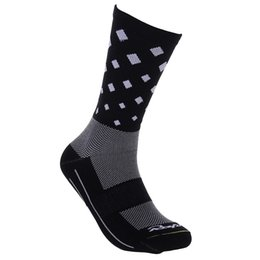 race bike brands 2019 - 2018 New High Quality Professional Cycling Socks Comfortabl Road Bicycle Socks Outdoor Brand Racing Bike Compression che
