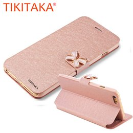 bling bow cases UK - Leather Wallet Stand Flip For iPhone 11 Pro Max XR X XS Max 8 7 6 6s Plus Case Bling Diamond Butterfly bow knot Cover Slot Card