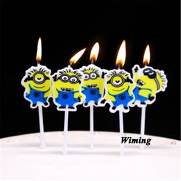 cake decorating supplies NZ - birthday cake candle baby 1 year birthday decorations cake decorating supplies party candle