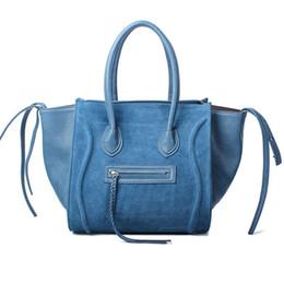 $enCountryForm.capitalKeyWord NZ - TuTu Blosa Casual Tote handbag bolsos mujer Bags Luxury Handbag Women Bags Designer smile bolsa feminina for women 2018