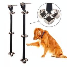 $enCountryForm.capitalKeyWord Australia - Dog Potty Door Bell Adjustable Rope Training Bells Housebreaking House-training