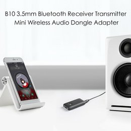 $enCountryForm.capitalKeyWord Australia - 2in1 Bluetooth Wireless Audio Transmitter Receiver 3.5mm Music Adapter HIFI Hot