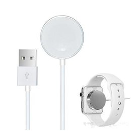 El cable de carga magnético Swatch Boots Up Pad de carga inalámbrica para Apple Watch Cables de cargador 1M Carga rápida 38mm 42mm 40mm 44mm en venta