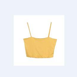 $enCountryForm.capitalKeyWord UK - Sexy Women Cross Strappy Bra Tank Tops Bustier Vest Crop Top Crop Top Sleeveless Shirt Sexy Slim Tops Strap Skinny Vest Camisole
