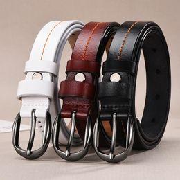 $enCountryForm.capitalKeyWord NZ - new04 Men's Needle-buckle Belt Recreational Retro-vintage Super-pull Jeans Belt Men's Belt Factory Direct Sales Spot