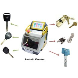 $enCountryForm.capitalKeyWord Australia - Kukai Made In China Automatic SEC-E9 Car Key Cutting Machine For All Cars With Fast Shipping And Long Life Free Upgrade 2019