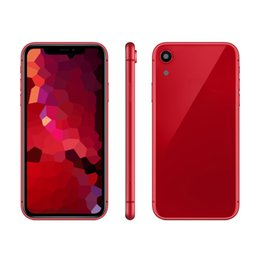 Discount new unlocked android phones - 2019 New arrival Goophone xr phone ixr phone 6.1inch Quad Core cellphones 2GB RAM, 4GB 16GG 32GB ROM version Face ID Unl