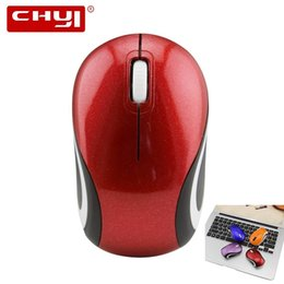 smallest windows pc 2019 - CHYI Mini Wireless Mouse Portable Optical Ultra-small Mause For Kids 3-7 Years Old Normal PC Computer Mice For Windows X