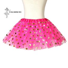 Skirt girl dancing online shopping - Ballet Dancing Practice Skirt Pc Female Adult Tutu Skirt Mesh Sequin Tulle Tutu Girls Dancing Performance Children