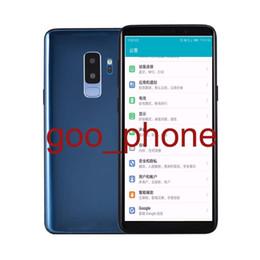3g Wifi Google Australia - Unlocked Goophone iXS XS Max S9+ S9 Plus Face ID Fingeprint 4GB 8GB 16GB GPS Wifi Bluetooth Android 3G WCDMA Cellphone