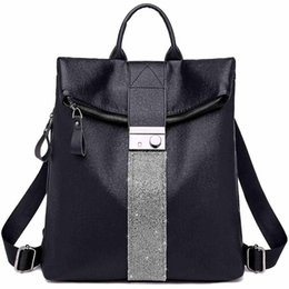 32d54760890e JHD-Backpack Purse For Women Fashion School PU Leather Purse And Hangbags  Shoulder Bags