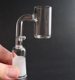 $enCountryForm.capitalKeyWord NZ - DHL 4mm Thick Quartz Banger Enail Domeless Electronic Quartz Banger Nail For 16mm 20mm Heating Coil Glass Bongs Water Pipes Dab Oil Rigs