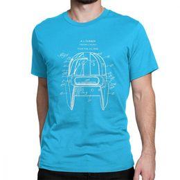 Helmet xl wHite online shopping - Mens luxury brand designer t shirts Original Football Helmet Design T Shirt Men T Shirt Awesome Cotton Short Sleeved Tees Crew Neck T Shirt