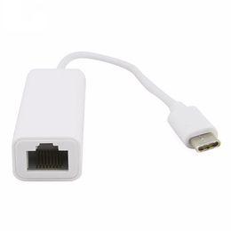 $enCountryForm.capitalKeyWord Australia - 10 100Mbps USB C Ethernet Adapter Network Card USB-C to Ethernet RJ45 Lan for MacBook Windows 7 8 10 Type C Ethernet