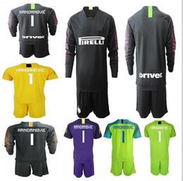 Soccer Long Sleeve Goalkeeper Kit Nz Buy New Soccer Long Sleeve