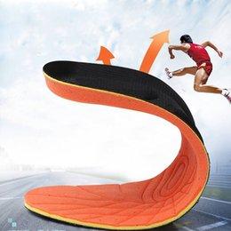 $enCountryForm.capitalKeyWord Australia - DZ KP-100 1pair lot Stretch Breathable Deodorant Shoe Cushion Insoles Pad Insert