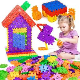 $enCountryForm.capitalKeyWord Australia - Cartoon Number Pattern 16 Blocks Building Set Toy Kids Educational Game New Blocks Building Set