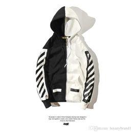 ef66125aa1d Thick Japanese Women NZ - New Men women brand Hoodies Windbreaker Zipper Hoodies  Fashion Cardigan Leisure