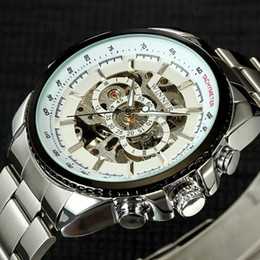 $enCountryForm.capitalKeyWord Australia - Winner New Design Men Mechanical Watches Mens Luxury Montre Homme Clock Men Automatic Skeleton Watch Relogio Masculino J190615