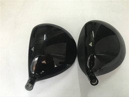 Wholesale Brand New TS3 Driver TS3 Golf Driver Golf Clubs Degrees R S SR X Flex Graphite Shaft With Head Cover