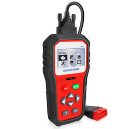 Check Engine Codes Australia - OBDII ODB2 EOBD Car Diagnostic Scanner 12V Battery Tester Check Engine Engine Automotive Code Reader Too