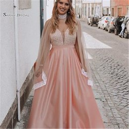 9266ae3b337 Royal queen pRom dResses online shopping - 2019 Queen Style High neck Beads  Floor Length Sleeveless