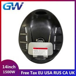Wheel max online shopping - 2019 Gotway MCM5 new player electric unicycle monowheel adult child available exercise wheel WH w life km Max km h