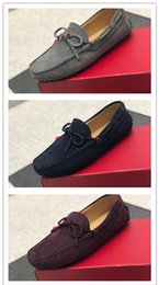 $enCountryForm.capitalKeyWord NZ - Flat Shoes Doug Lazy Shoes Loafers Sandals Summer Hole Soft Shallow Flats Chaussures Breathable Shoe Italian Imported Frosted Leasher