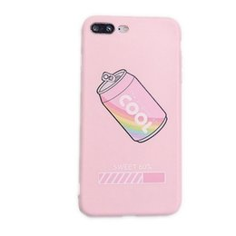 cell phones cases cartoon UK - Cell Phone Cases Retro Apply Glass Shell Ins small fresh cartoon pig suitable for Apple XS XR mobile phone shell