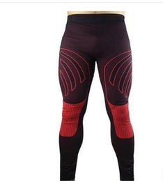 China 2015 Compression Pants Men's Sports Jogging Trousers men basketball soccer running tight High-elastic Fitness Wicking Sweatpants suppliers