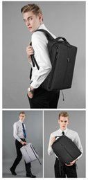 Wholesale Laptop Backpacks USB Charge Men Anti Theft Travel Backpack For Men Waterproof Backpacks Bags Business bags