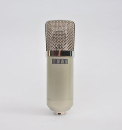 Sound For Computer NZ - DIY Professional 25mm Capsules Musician Audio Studio Mic Sound Recording Music Record Condenser Microphone for computer ,karaoke