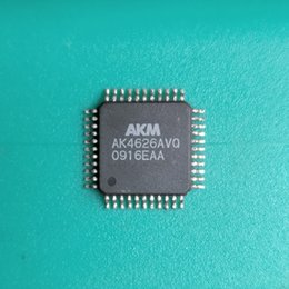 effect cameras Australia - AK4626AVQ QFP-44 Genuine original chip quality assurance package on the machine