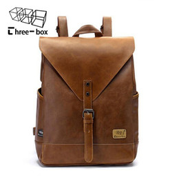 $enCountryForm.capitalKeyWord Australia - 2019 Hot! Women Fashion Backpack Male Travel Backpack Mochilas School Mens Leather Business Bag Large Laptop Shopping Travel Bag Y19061204