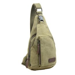 $enCountryForm.capitalKeyWord UK - Waist packs men's shoulder bagOutdoor Fanny pack Sports Canvas Unbalance Crossbody Shoulder Bag Chest Bags handbag 19