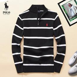 $enCountryForm.capitalKeyWord Australia - 19 men's knit pullover designer sweater men's O-neck casual knit sweater sweater men's high-end brand-name products 58838907