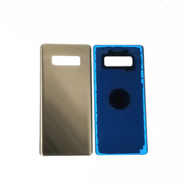 $enCountryForm.capitalKeyWord UK - 6.3 inch For SAMSUNG for Galaxy Note 8 N950 Battery Cover Back Glass Rear Door Housing Case Replacement