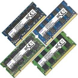 ddr2 ram pc2 NZ - RAMs Kaburesi 4(2x2) DDR2 PC2-5300 667mhz PC2-6400 800mhz 4GB(Kit of 2,2X2GB for Dual Channel) Memory Ram Laptop Notebook
