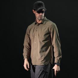 $enCountryForm.capitalKeyWord Australia - tactical shirt for men fishing shirts in Hiking Shirts long sleeve outdoor sport quick dry fishing suit