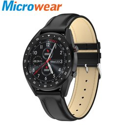 $enCountryForm.capitalKeyWord Australia - Smart Watch Men IP68 Waterproof Relogio Smart Watch Pedometer Stopwatch Weather Calories Luxury Men For IOS Android