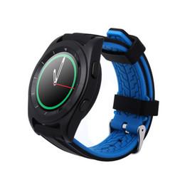 $enCountryForm.capitalKeyWord UK - Smart Watch G6 Circle Screen Heart Rate Sleep Monitoring Sports Ultra-thin High-end Business Watch