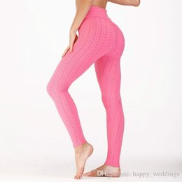 Workout Capri Leggings Australia - New Women Sexy Casual Sweatpants Leggings Booty Bodycon Butt Pant Workout Slim Fitness Scrunch Capri Leggings